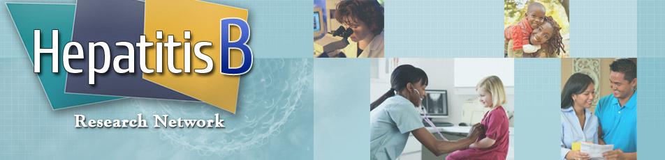 Hepatitis B Research Network